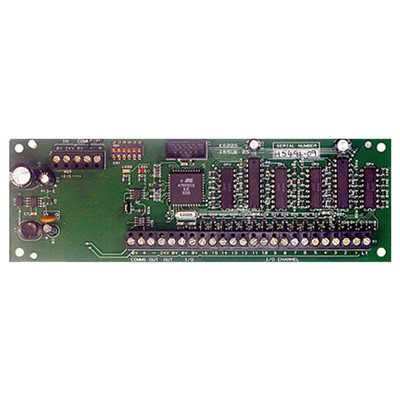 FN-4127-IO - 16 Channel Input/Output Board