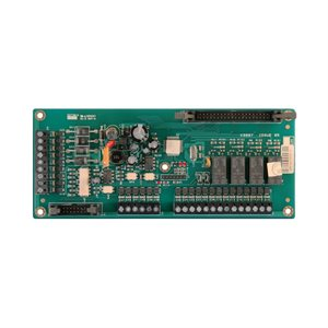 FN-LCD-N-BO - Network Annunciator Control Unit Board only