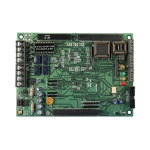 Data Communications Control Board
