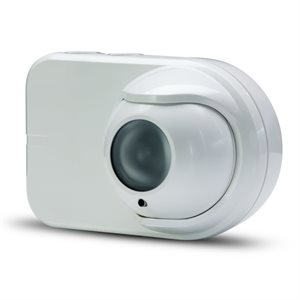 Open-Area Smoke Imaging Detection, 80° Coverage