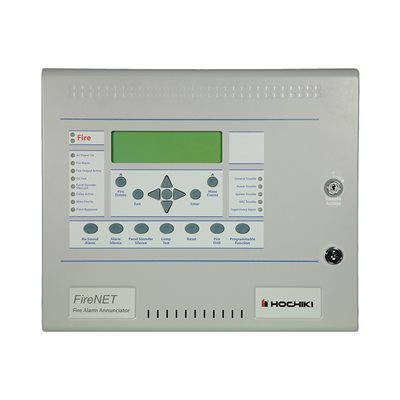 Network Annunciator, Gray