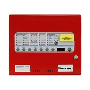 FirePro Xtinguish™ HCVR-3 Conventional Releasing 3 Zone, 230V