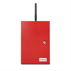 GSM CELLULAR COMMUNICATOR
