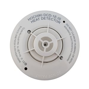 Intrinsically Safe Heat Detector (Non UL)