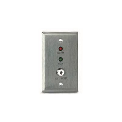 Ms Ka P R Remote Alarm Led Pilot Led And Key Operated