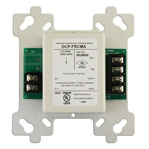 "Fast Response Contact Monitoring Module for 4"" Box, Class A & B"
