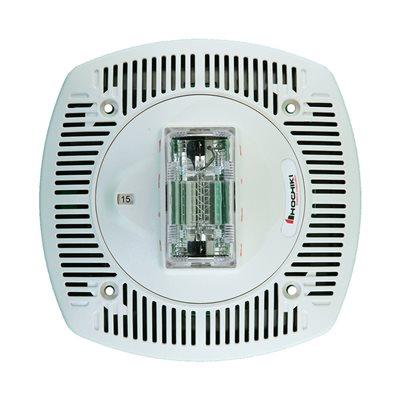 Hsspk24 Clpw Speaker Strobe 24vdc Multi Candela