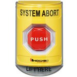 Push Button System Abort