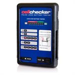 Lead acid pulse load battery tester