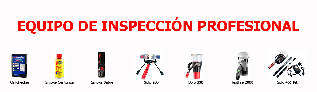 PROFESSIONAL TEST AND INSPECTION EQUIPMENT