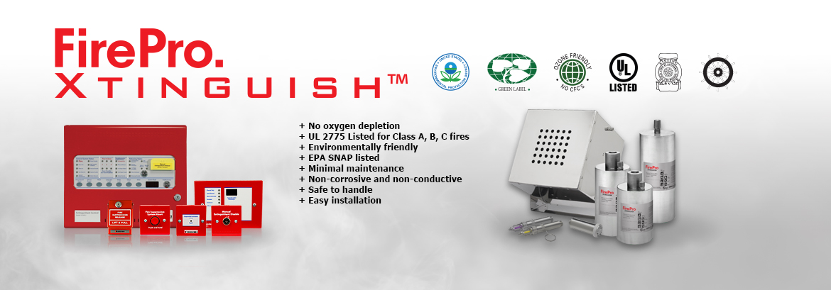Hochiki | Fire Protection Equipment and Systems